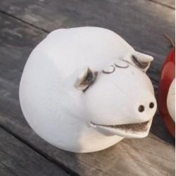 Cochon céramique NafNaf