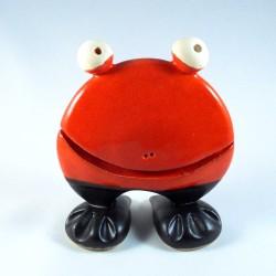 Grenouille Froggy céramique