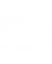 Poule Léa grand modèle céramique socle