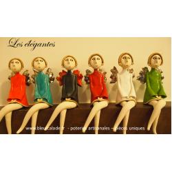 Les Angélines
