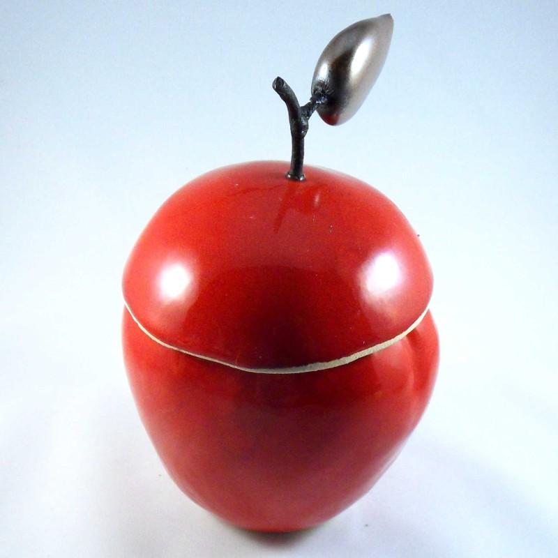 Pomme céramique