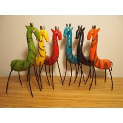 Girafe Marie Jo