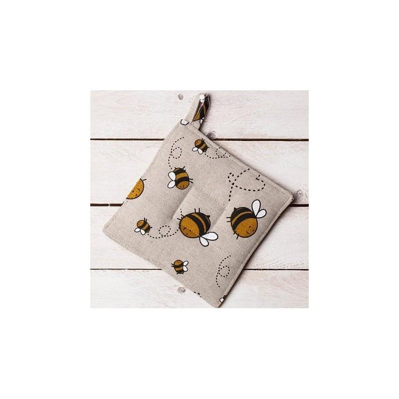 Manique abeilles