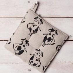 Manique vaches