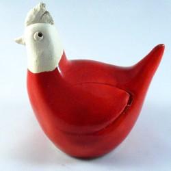 Poule céramique petit modèle Léa