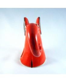 Eléphant Renato céramique